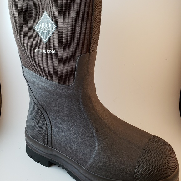 d8cfc486965 Chore Cool Muck Boot Company Waterproof Boots NWT